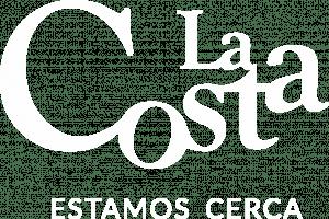 Logotipo de la marca La costa